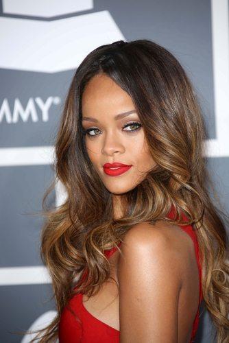 Happy Birthday Rihanna!
