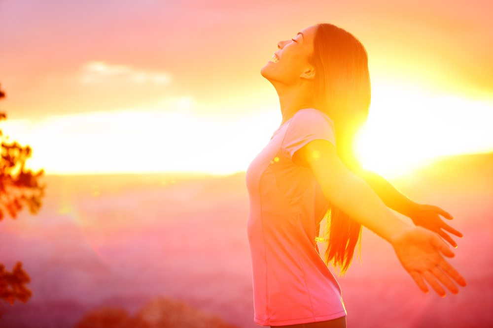3 ways to cleanse yourself of negative energy