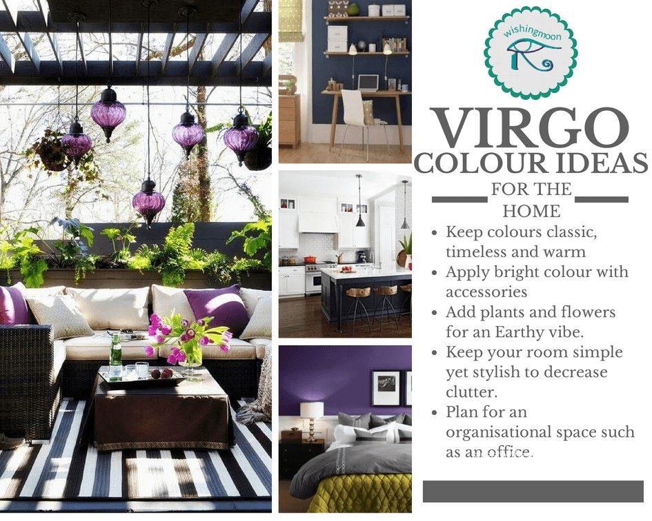 VIRGO room ideas #2