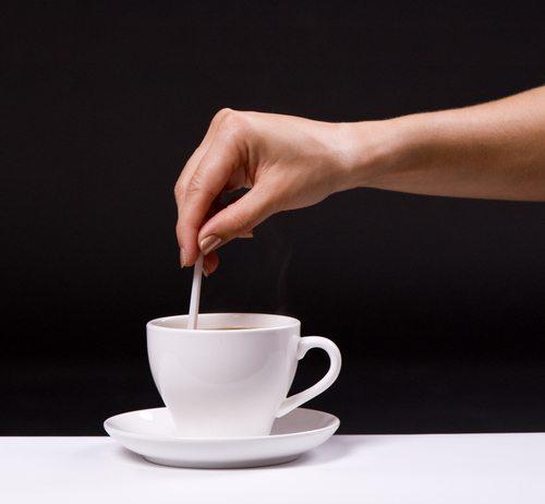 tea stir