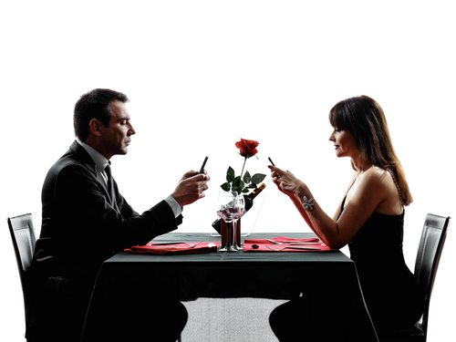 5 signs you're falling out of love with your partner