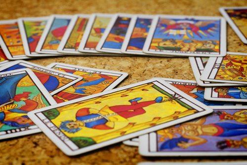 Symbolism in Tarot Reading