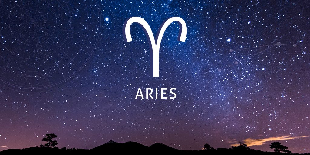 The History Of Aries