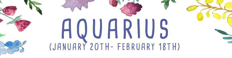 aquarius 13th