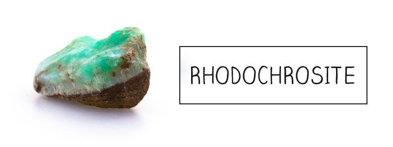 Rhodochrosite