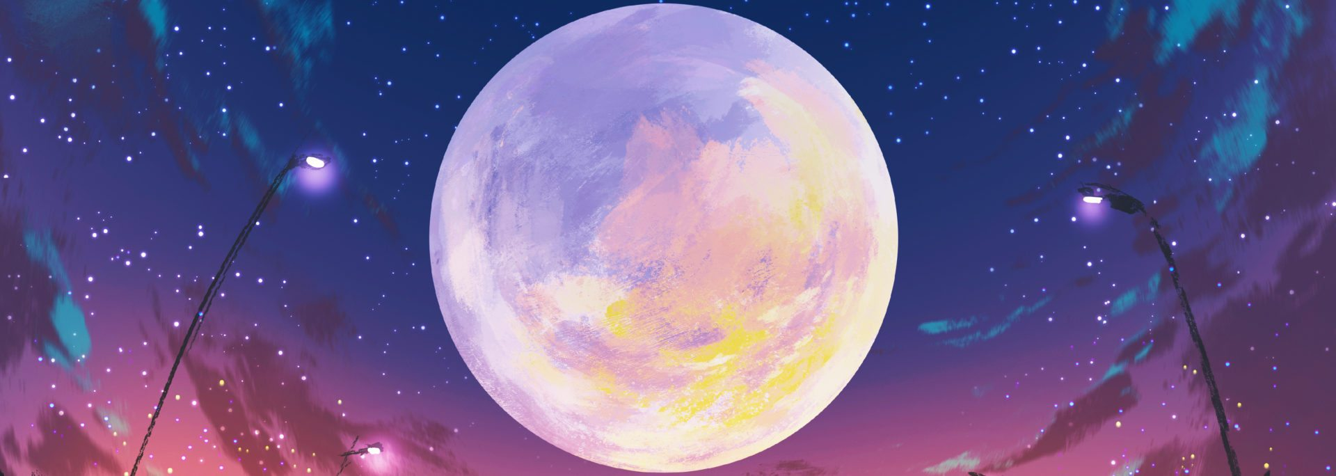 Moon Phase Meanings