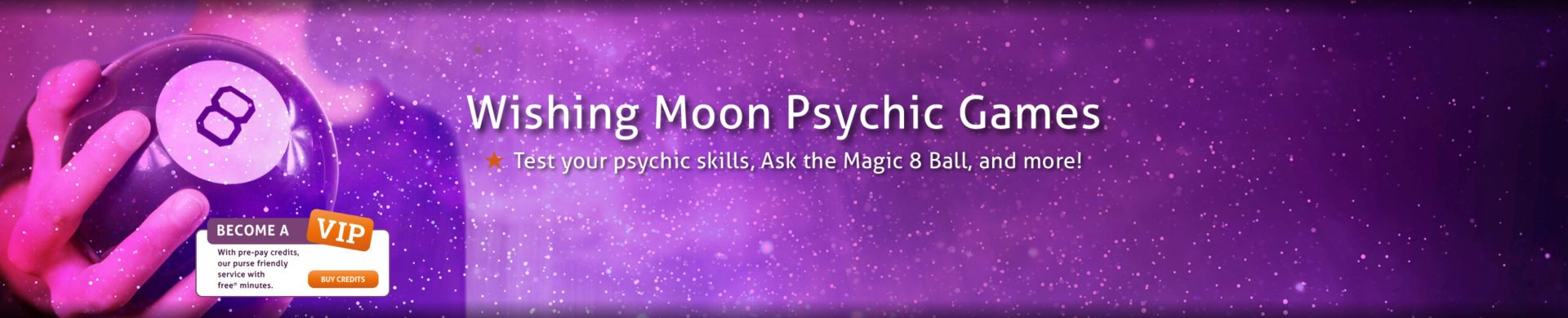 psychic games
