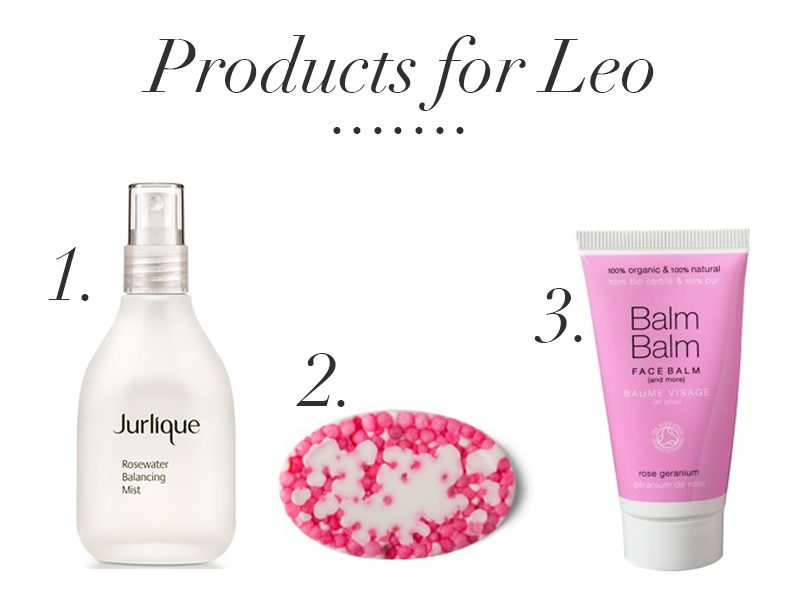 products for leo