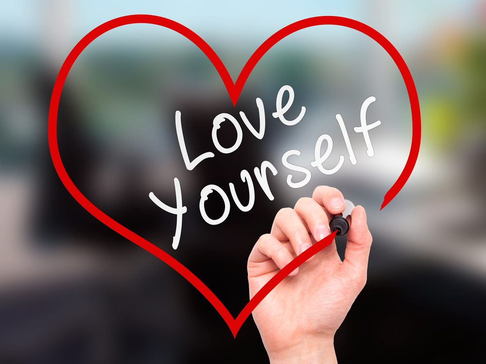 Self Love: 6 Great Ways to Be Kind to Yourself