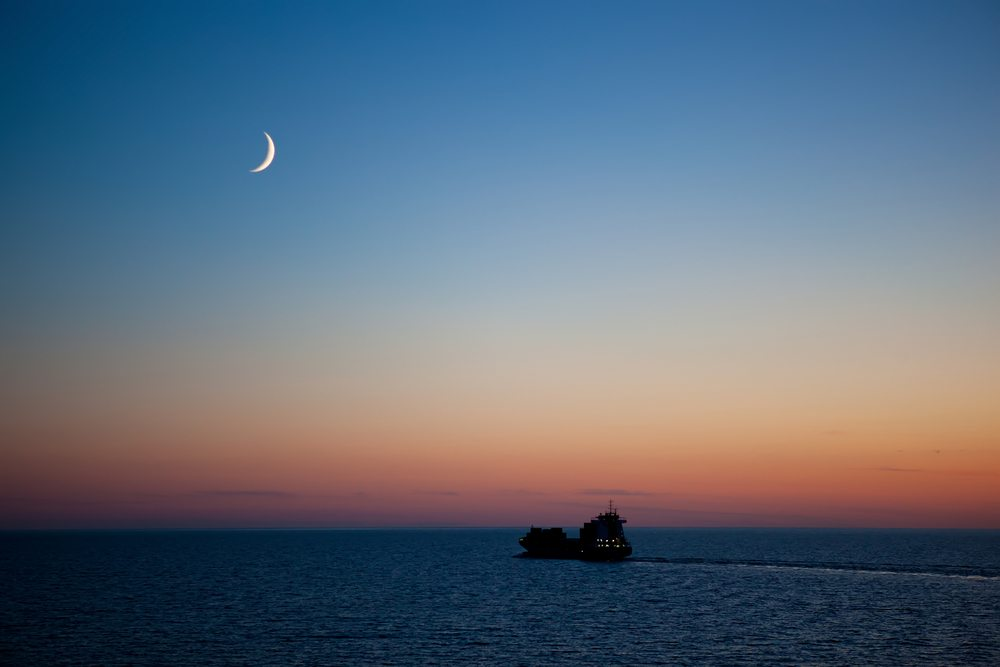 Spiritual Meaning of the New Moon