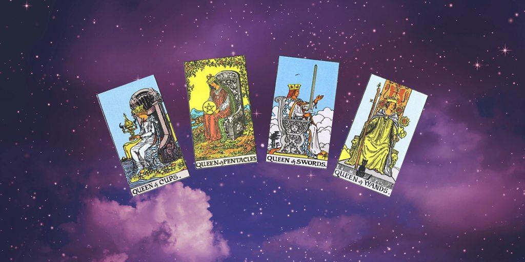 6 Benefits Of A Tarot Reading