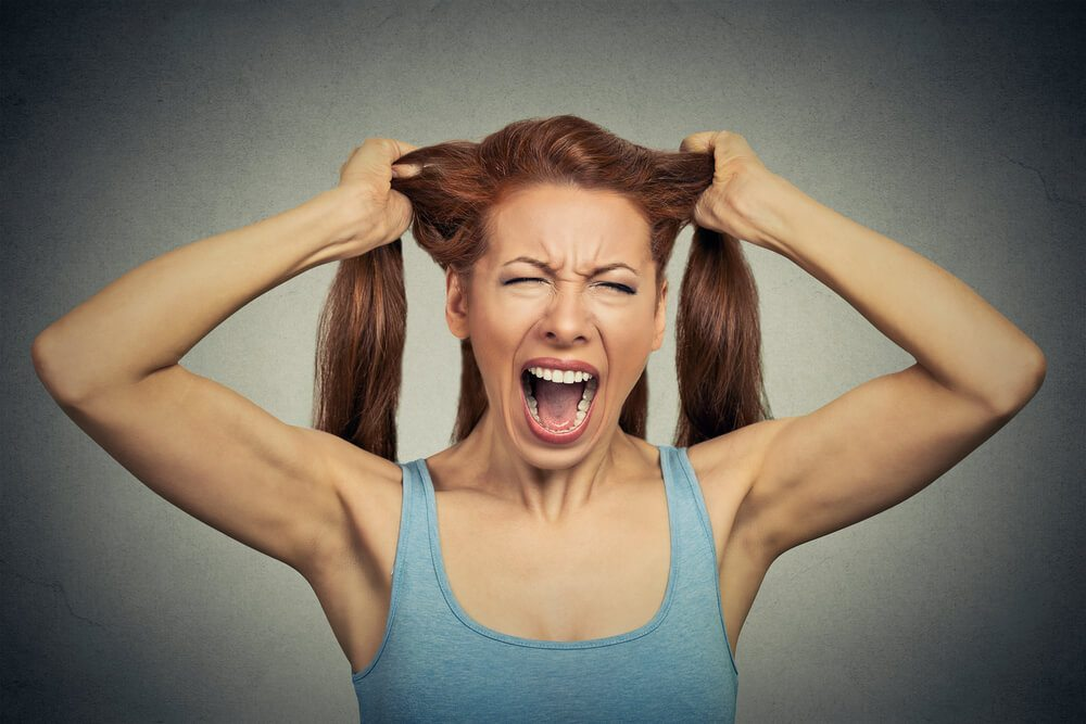 5 Crystals to Help You Deal with Anger