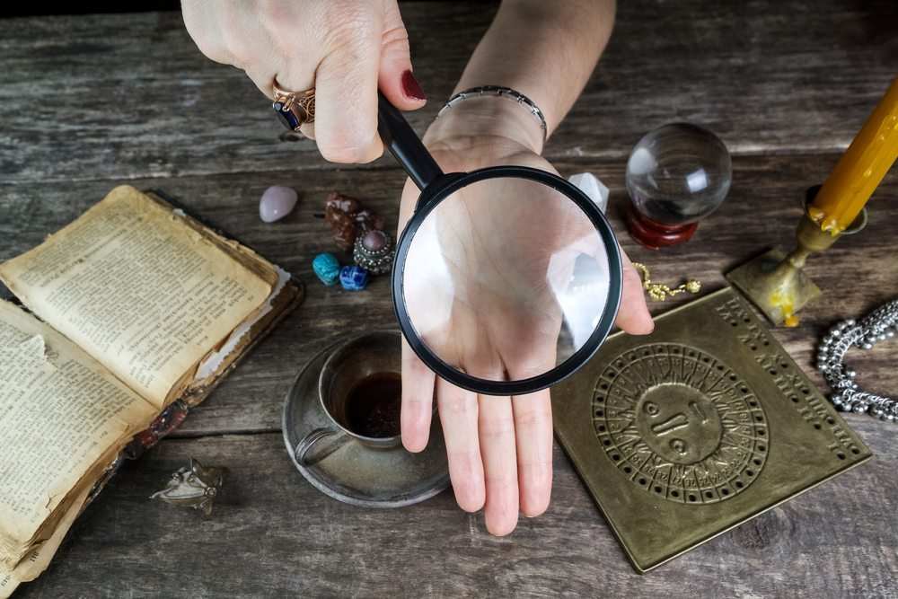 Fortune Telling From Around the World