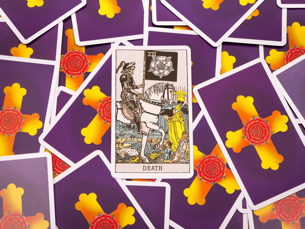 Why A Bad Tarot Reading Can Be A Blessing In Disguise