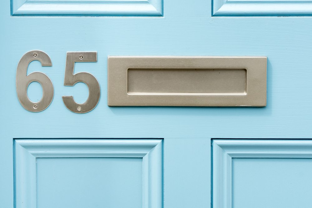 House number numerology: What your door number says about you