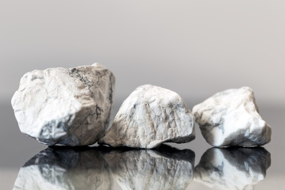 Crystal of the Month August 2016 – Howlite