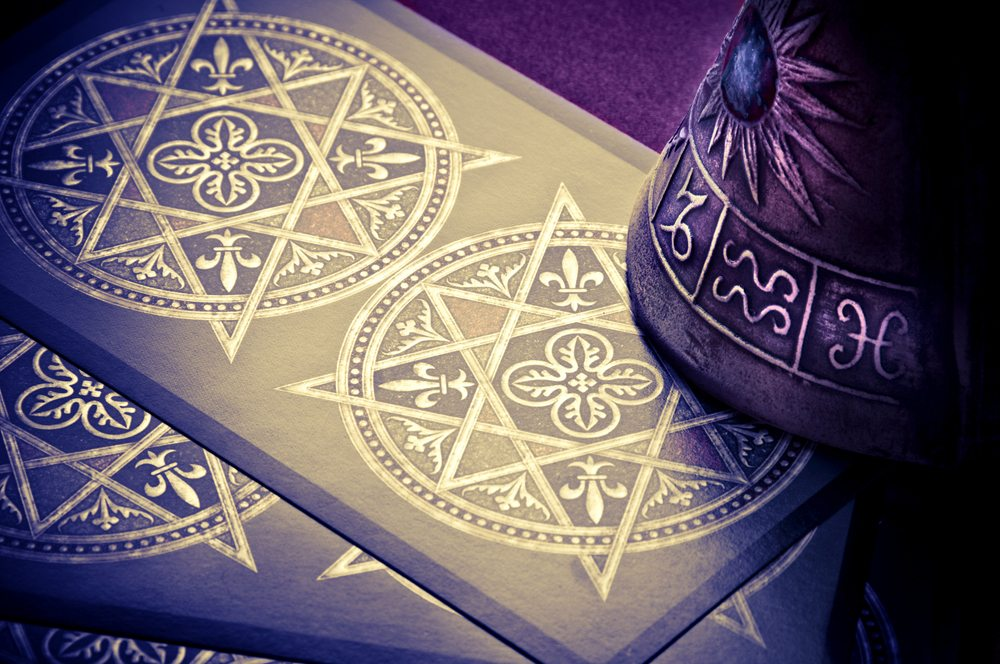 16 Ways The Tarot Can Enrich And Improve Your Life