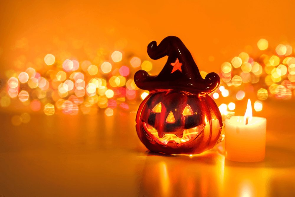 31 Things To Do In October To Celebrate Halloween