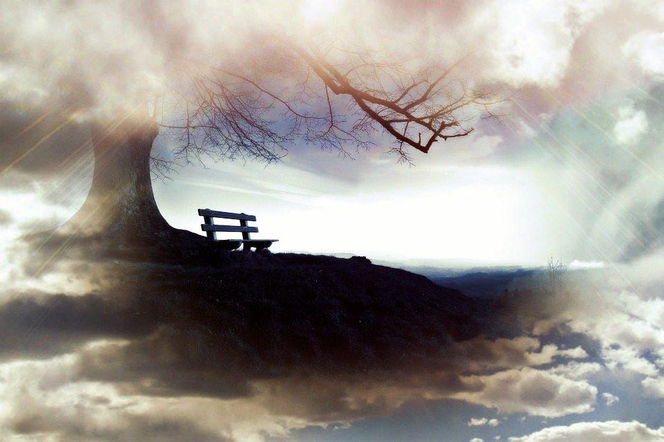 Aeromancy: Cloud Reading Divination