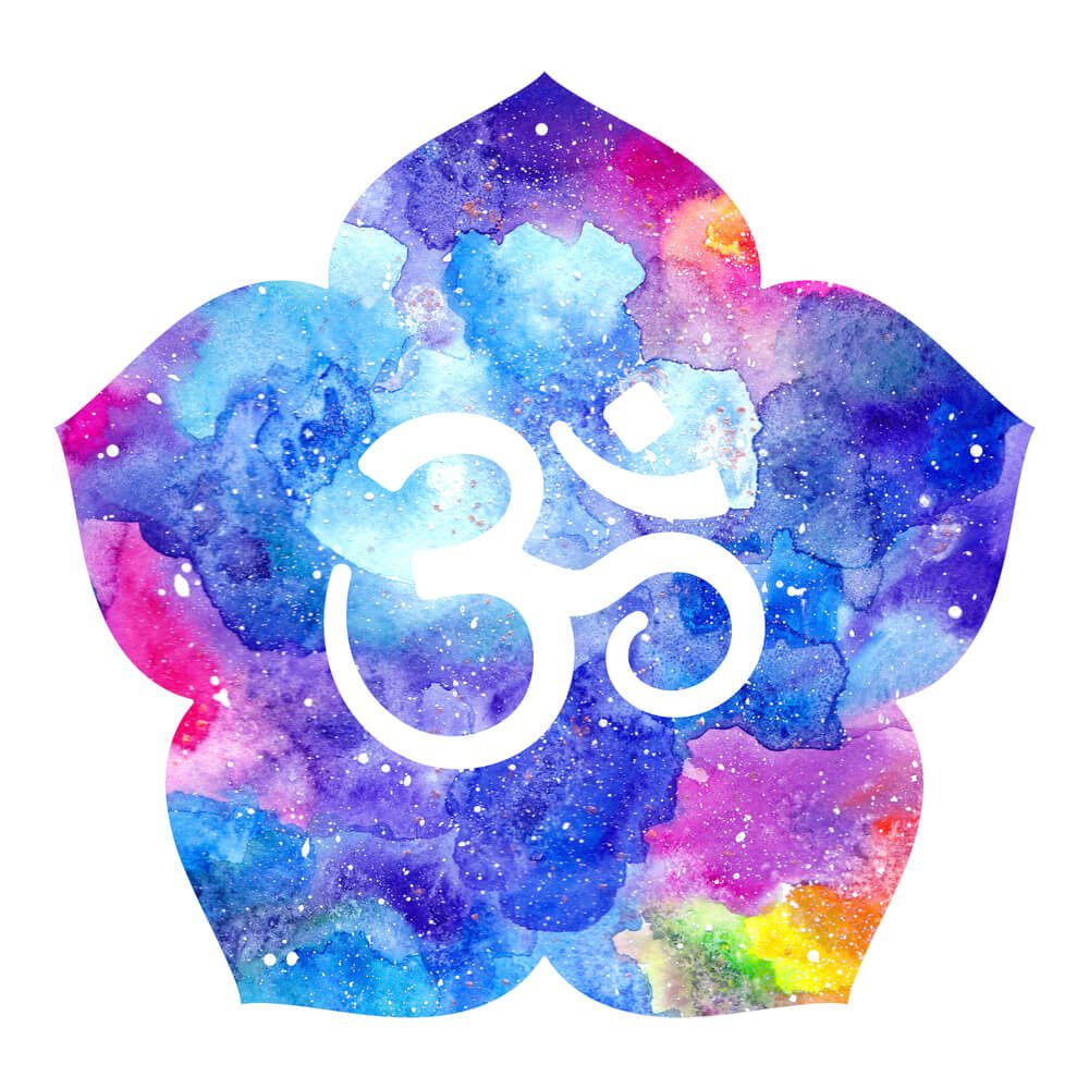 How many of these spiritual symbols do you know wishing moon many people have chanted the phrase during meditation but some dont know that there is actually an om symbol its the mother of all mantras and is thought biocorpaavc Choice Image
