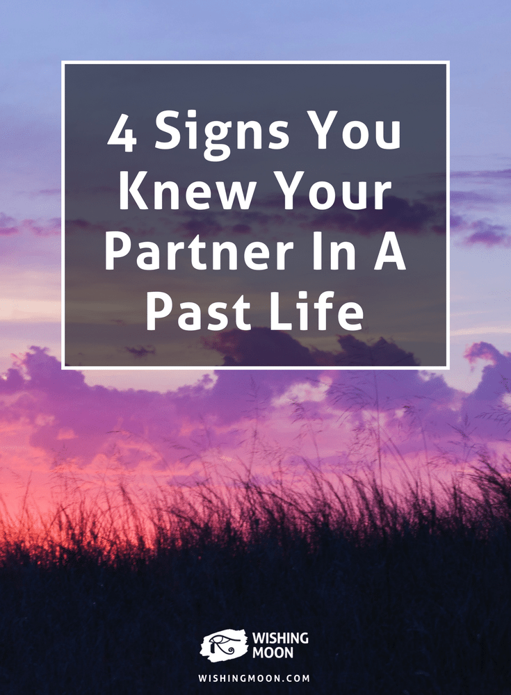 Early Signs You Ve Met The One