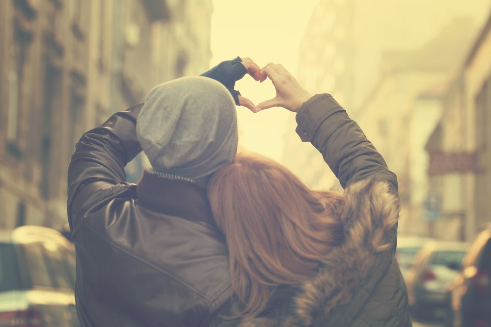 5 Signs You've Found The One
