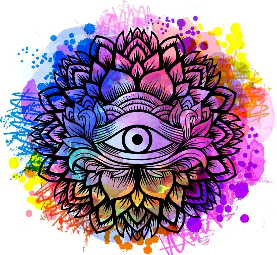How to Open Your Third Eye