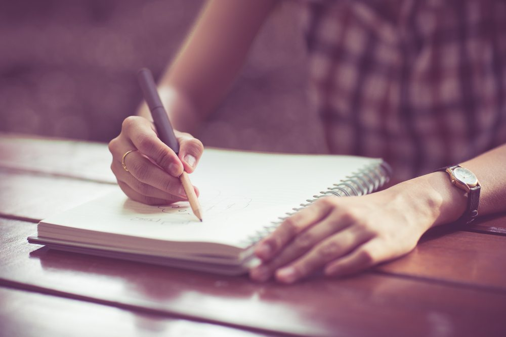 What is automatic writing and how can I do it?