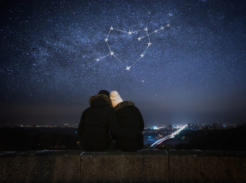 How the stars can help attract your dream partner