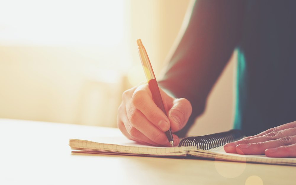 How To Master Automatic Writing