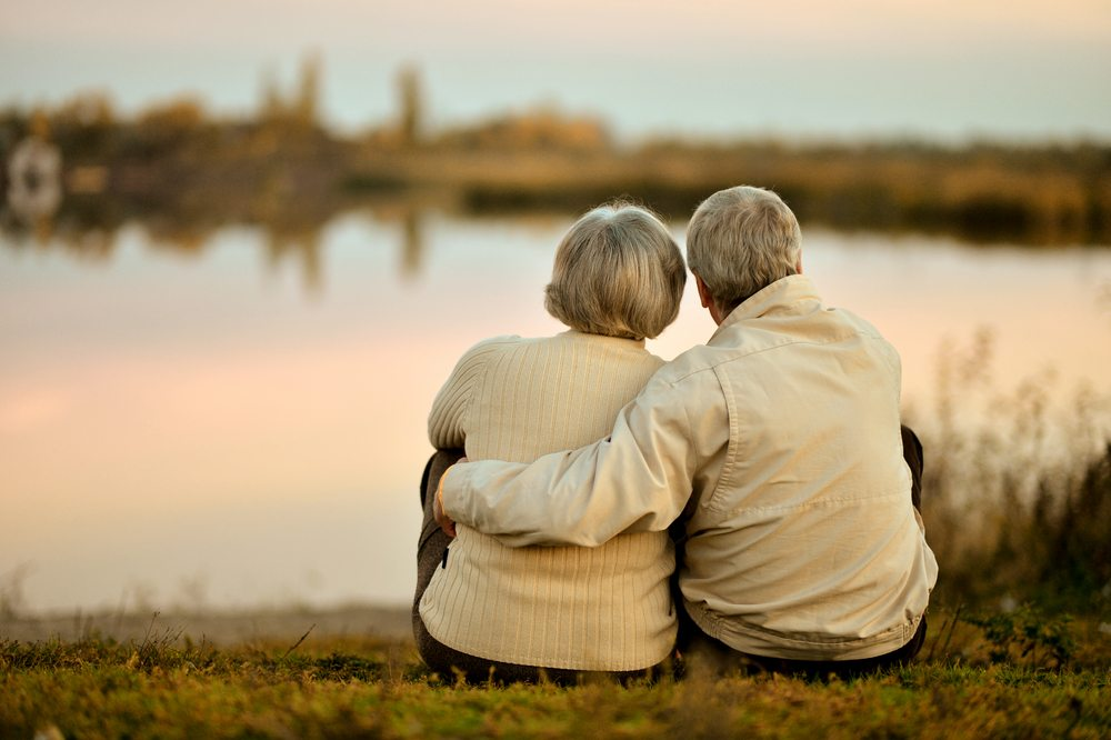 What Are The Secrets To A Long And Happy Life?