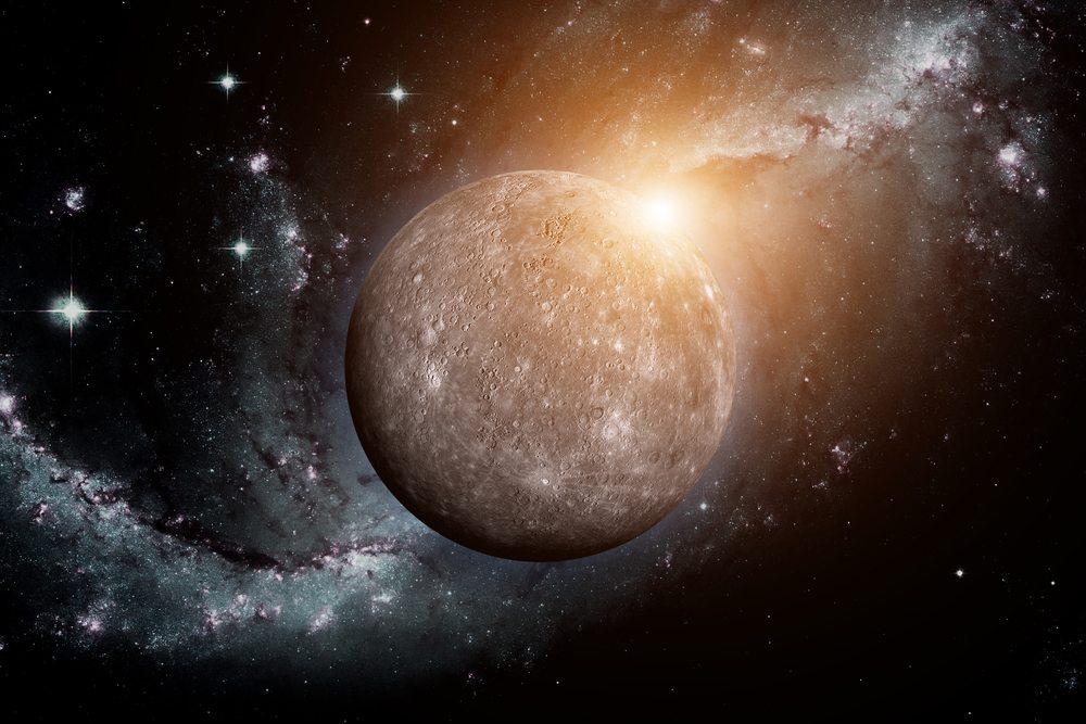 How To Prepare For The Mercury Retrograde