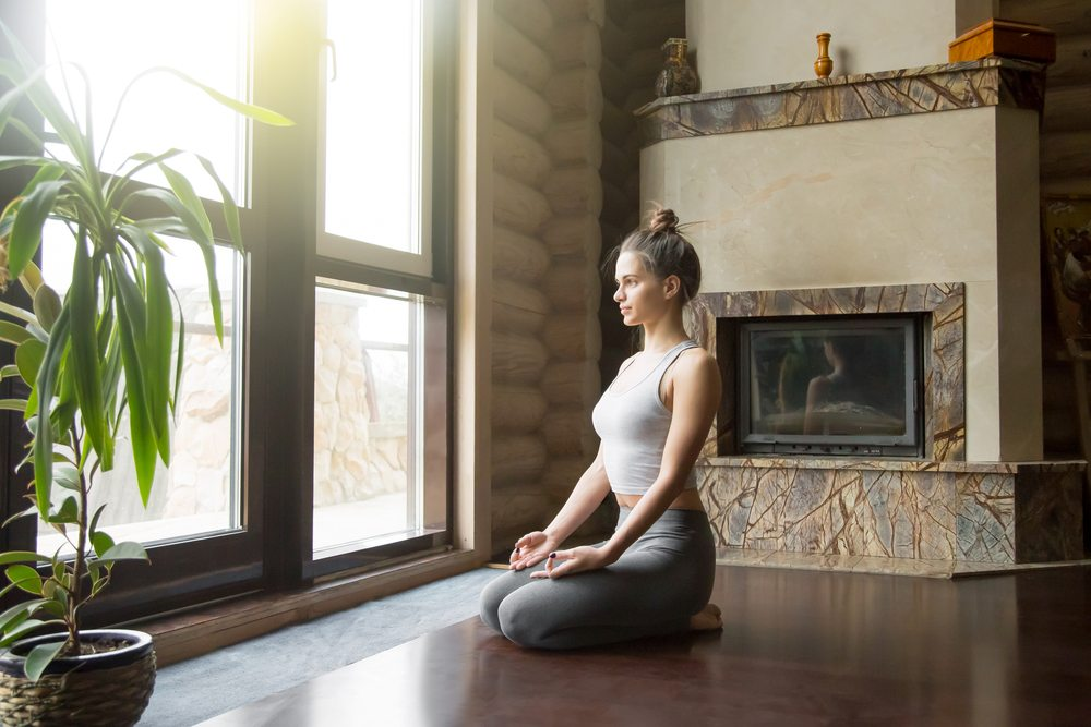 How To Create A Sacred Space In Your Home