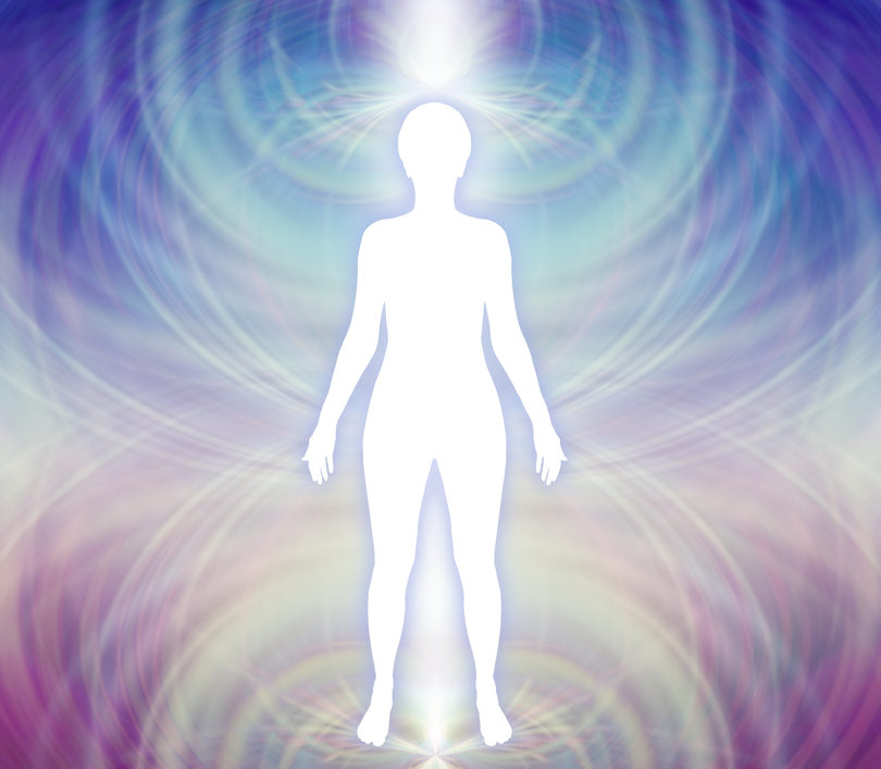 What Does It Mean To Have A White Aura?