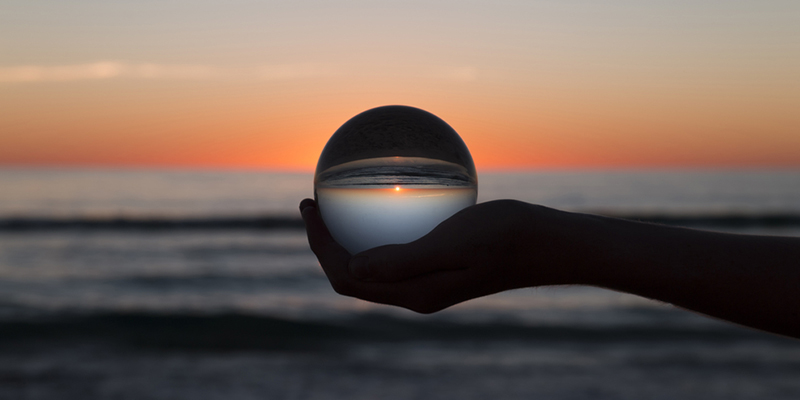 How To Get The Most Out Of A Crystal Ball