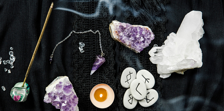 4 Ways To Cleanse Your Pendulum